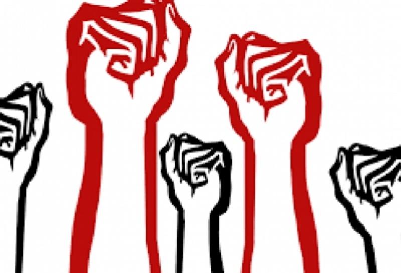 Νο 28 - ΟΛΟΙ στην 24ωρη Απεργία 20/3/2019